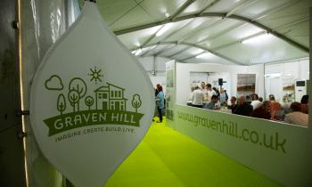 Graven Hill at Build It Live 2016