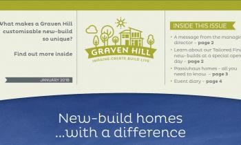 Graven Hill newsletter January 2018