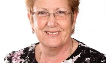Sue Smith, chair of Graven Hill Village Development Company (GHVDC)