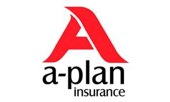 A-Plan Insurance - Trade Directory Supplier Logo