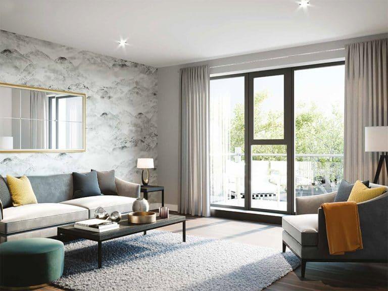 Graven Hill Apartments - Interior