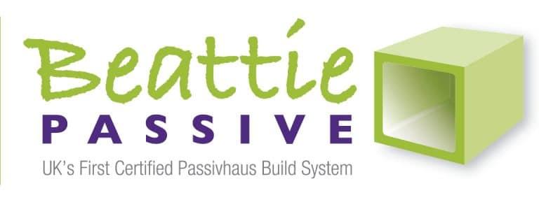 Beattie Passive Logo