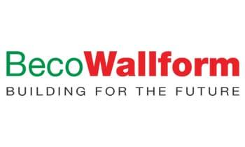 Beco Wallform - Trade Directory Logo
