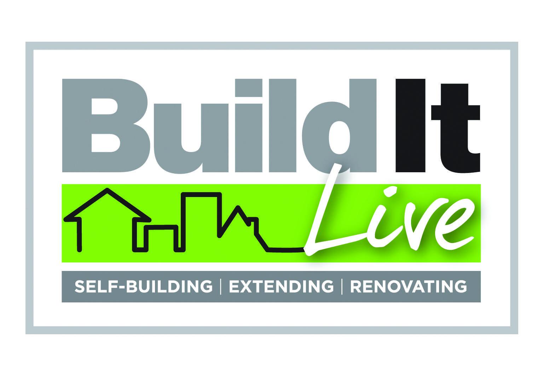 Build It Live Logo