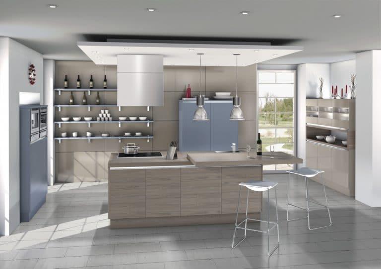 Kitchen Design - J&S House of Design