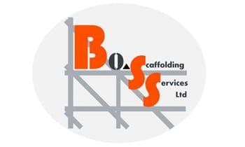 BoSS - BO Scaffolding Services - Trade Directory Supplier Logo