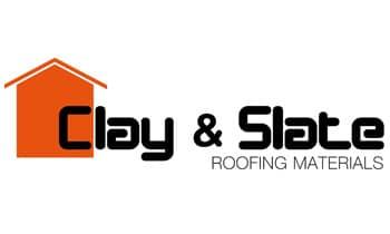 Clay & Slate - Trade Directory Supplier Logo