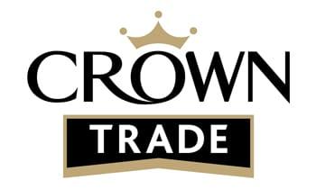 Crown Paints Ltd - Trade Supplier Logo