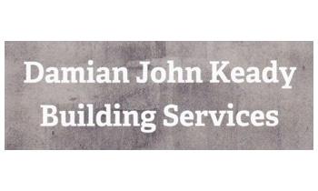 Damian John Keady Building Services - Trade Directory Logo