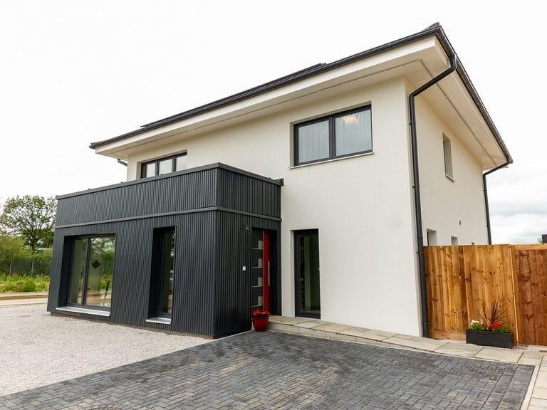 Dan-Wood Show Home - External - Main-2