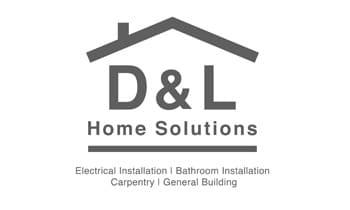 D&L Home Solutions - Trade Directory Logo