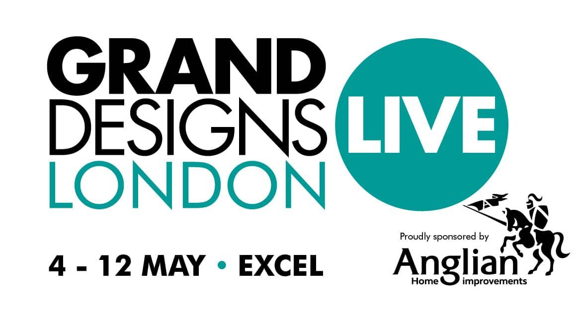 Grand Designs Live 2019 - Logo