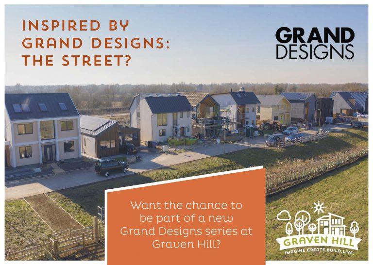Grand Designs - Callout