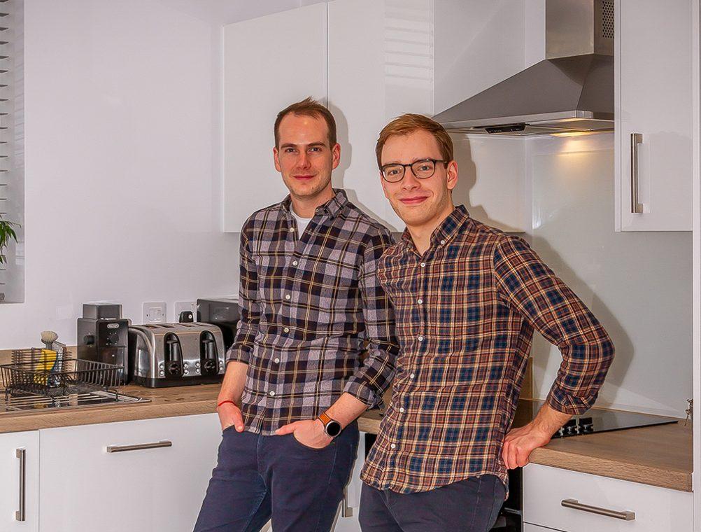 Plot 230 – Greg Simmonds & Jonny Stiff