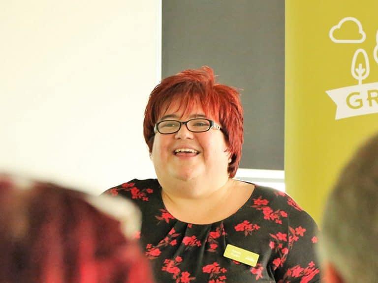 Karen Curtin - Managing Director of Graven Hill