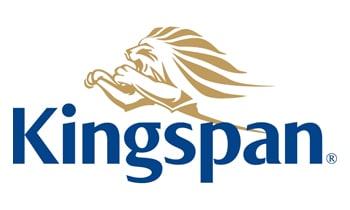 Kingspan - Trade Directory Supplier Logo