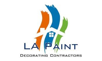 LA Paint Decorating Contractors - Trade Directory Supplier Logo