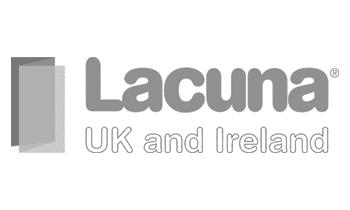 Lacuna UK & Ireland - Trade Directory Supplier Logo