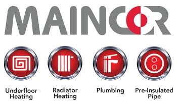 Maincor - Trade Directory Supplier Logo