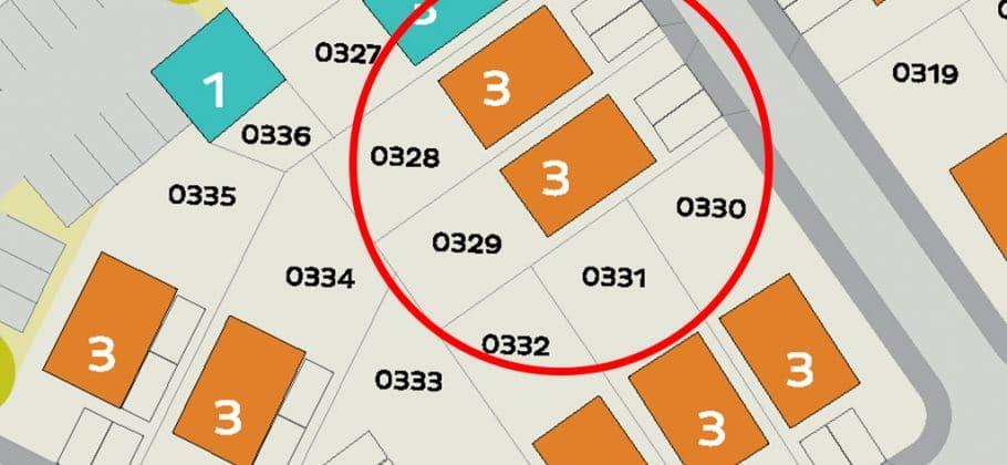 Map - Plot 329