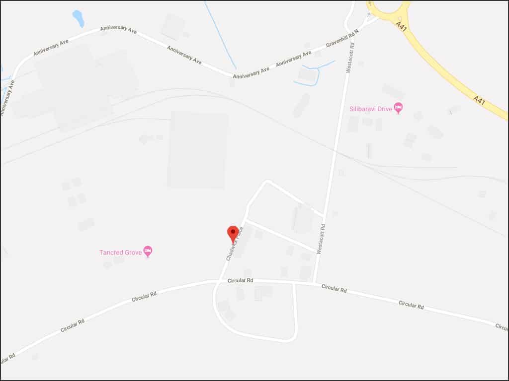 Marketing Suite - Google Map