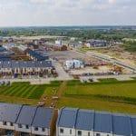 May 2020 - Village Green