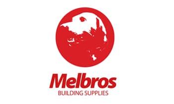 Melbros Building Supplies - Trade Directory Logo