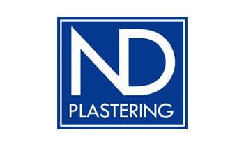ND Plastering - Trade Directory Logo