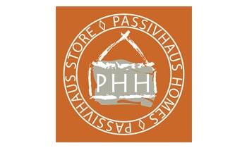 Passivhaus Homes Limited - Trade Directory Logo