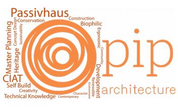PiP Architecture - Trade Directory Supplier Logo