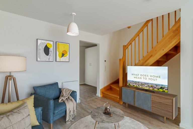 The Avon - ODDS - Living Room