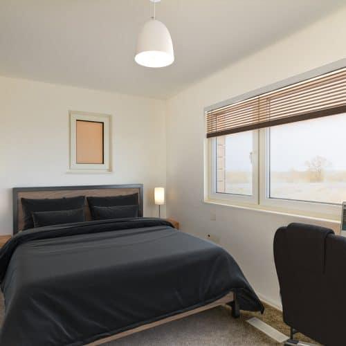 The Avon - ODDS - Bedroom 2