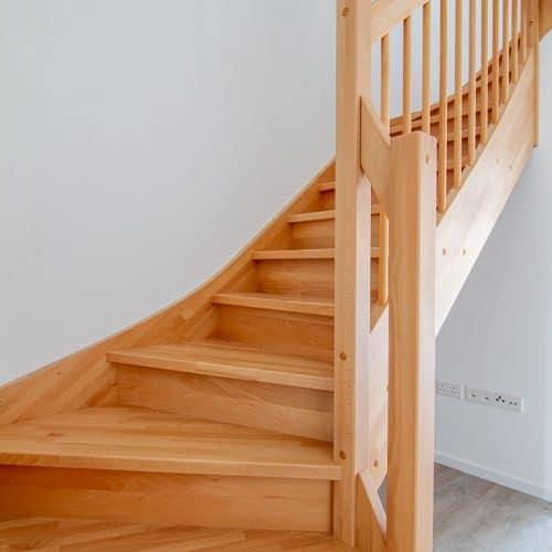 The Eden - Staircase
