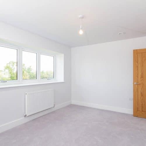Plot 225-Bedroom 2