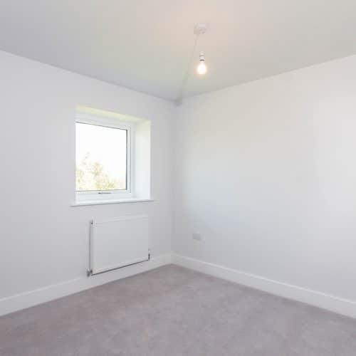 Plot 225 - Bedroom 4