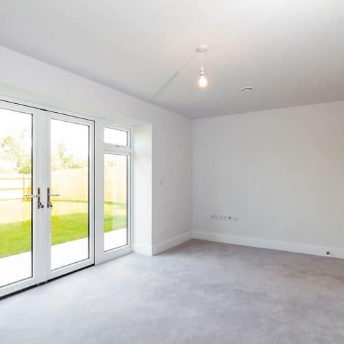 Plot 225 - Living Room