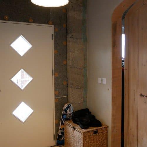 Plot 6 - Paul Troop - GDTS - Hallway