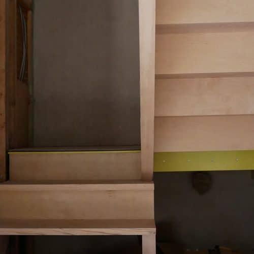 Plot 6 - Paul Troop - GDTS - Stairs
