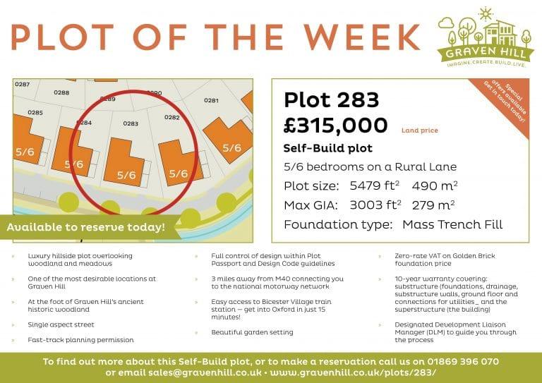 Plot of the Week_Self Build_new_Plot 283