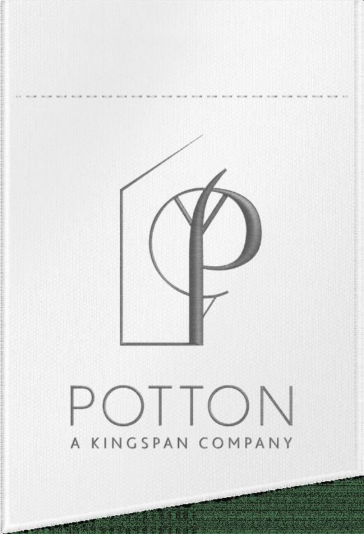 Potton Kingspan Logo