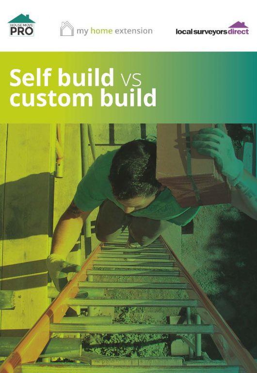 Self-Build vs Custom Build - Case Study