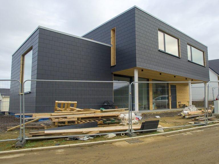 Graven Hill - Self-Build Home