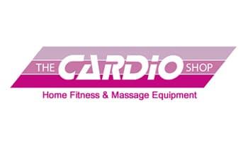 The Cardio Shop - Trade Directory Logo