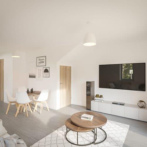 The Tove - Living Room_1 - Plot 212