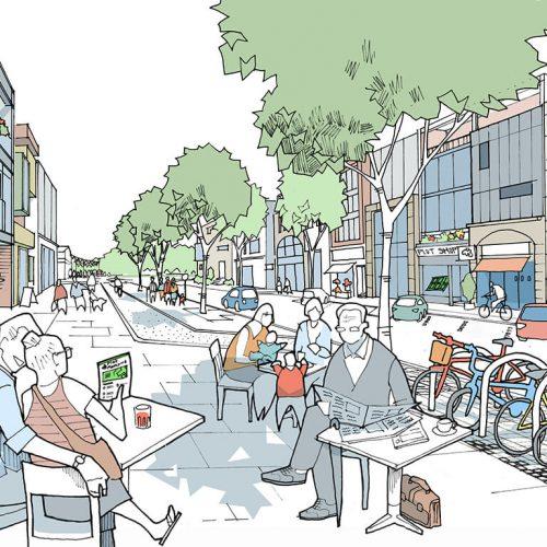 Graven Hill Design Code - Village Centre