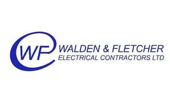Walden & Fletcher Electrical Contractors - Trade Directory Supplier Logo